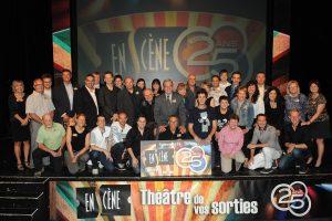 La saison 2013-2014 d'En Scène