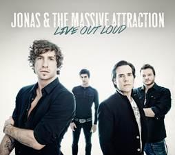 Jonas- the Massive Attraction
