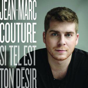 Jean-Marc Couture aux FrancoFolies