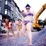 Venez fêter sur l'été sur  l'Avenue du Mont-Royal