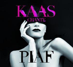 Patricia Kaas dans Kaas chante Piaf