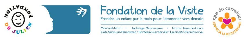 Fête des nouveau-nés et des Grands Amis - Fondation du Dr Julien