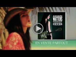 Andrée Watters lance la chanson I'M LIKE A BIRD