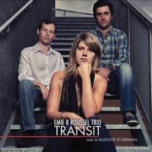 Emi R Roussel Trio Transit