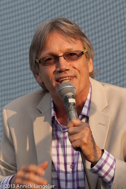 Michel Stax