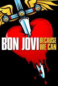 Bon Jovi au Centre Bell