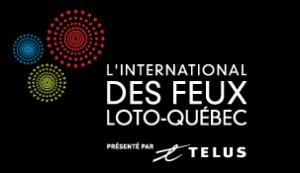 L'International des feux Loto-Québec