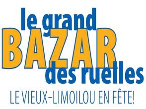 Grand Bazar des ruelles!