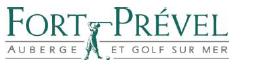 Auberge et Golf Fort-Prével