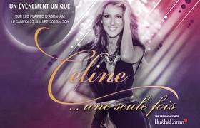 « Céline...une seule fois »