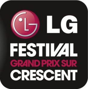 Le festival LG Grand Prix