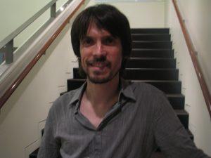 Vincent Gagnon, pianiste de jazz
