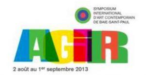 Symposium international d'art contemporain de Baie-Saint-Paul,