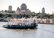 La Traverse Québec-Lévis