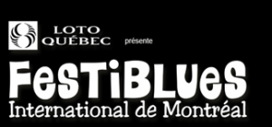 Le FestiBlues International de Montréal 2013