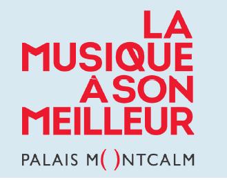La musique à son meilleur du Palais Montcalm