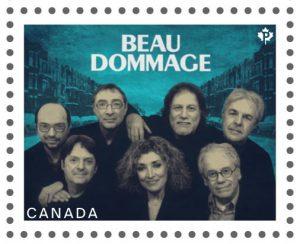 Postes Canada-Beau Domage