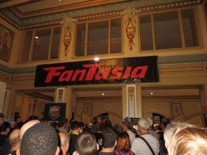 Festival International de Films Fantasia 2013