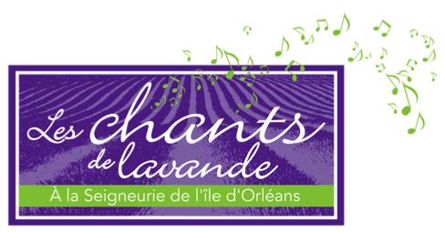 Les chants de lavande à la Seigneurie de l'Île d'Orléans