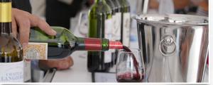 Bordeau fête le vin à Québec