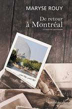 De retour à Montréal