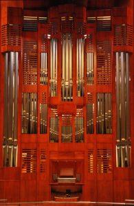 Gala inaugural du grand orgue de concert du Palais Montcalm