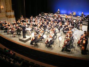 L'Orchestre des jeunes de Strasbourg