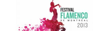 Le 2e Festival Flamenco de Montréal