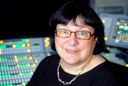 Michèle Fortin