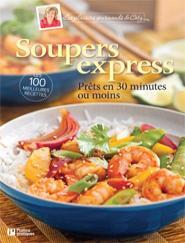 Soupers express, Les plaisirs gourmands de Caty