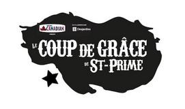 Coup de grâce de Saint-Prime