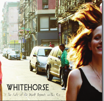 Withehorse