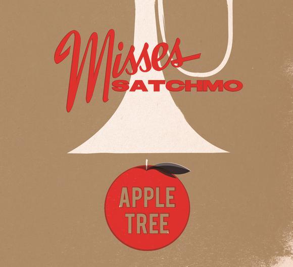 Apple Tree - Misses Satchmo