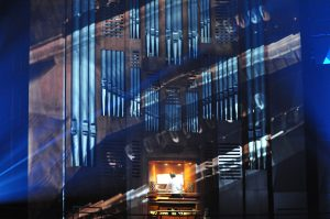 Gala inaugural de l'orgue au Palais Montcalm