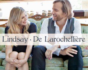 C'est d'l'amour ou c'est commed'Andrea Lindsay et Luc De Larochellière a