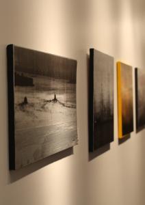 Exposition New York - Paul Hunter