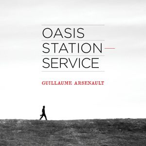 Oasis Station-Service
