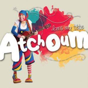 Atchoum - Dans ma tête