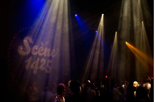 La nouvelle saison de la Scène 1425