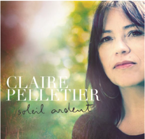 Claire Fortier