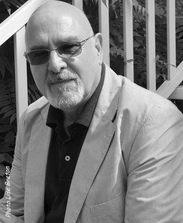 Réalisateur et co-scénariste Alain Chartrand