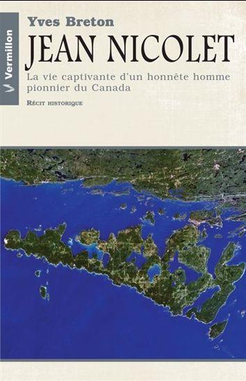 Yves Breton Jean Nicolet