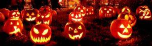 Édition 2013 de la Mascarade de l'Halloween!