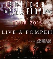 The Pink Floyd story présente: Live at Pompeii