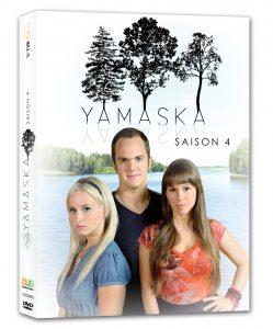 DVD: Yamaska saison 4