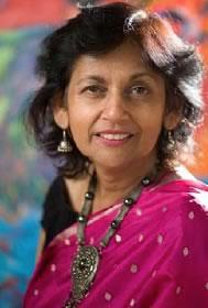 Cheryl Braganza