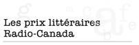 Les prix littéraires Radio-Canada