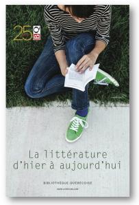 Bibliothèque québécoise
