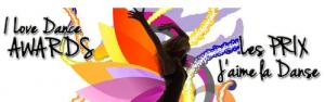 Les prix J'aime la danse 2013