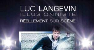 Luc Langevin à Québec
